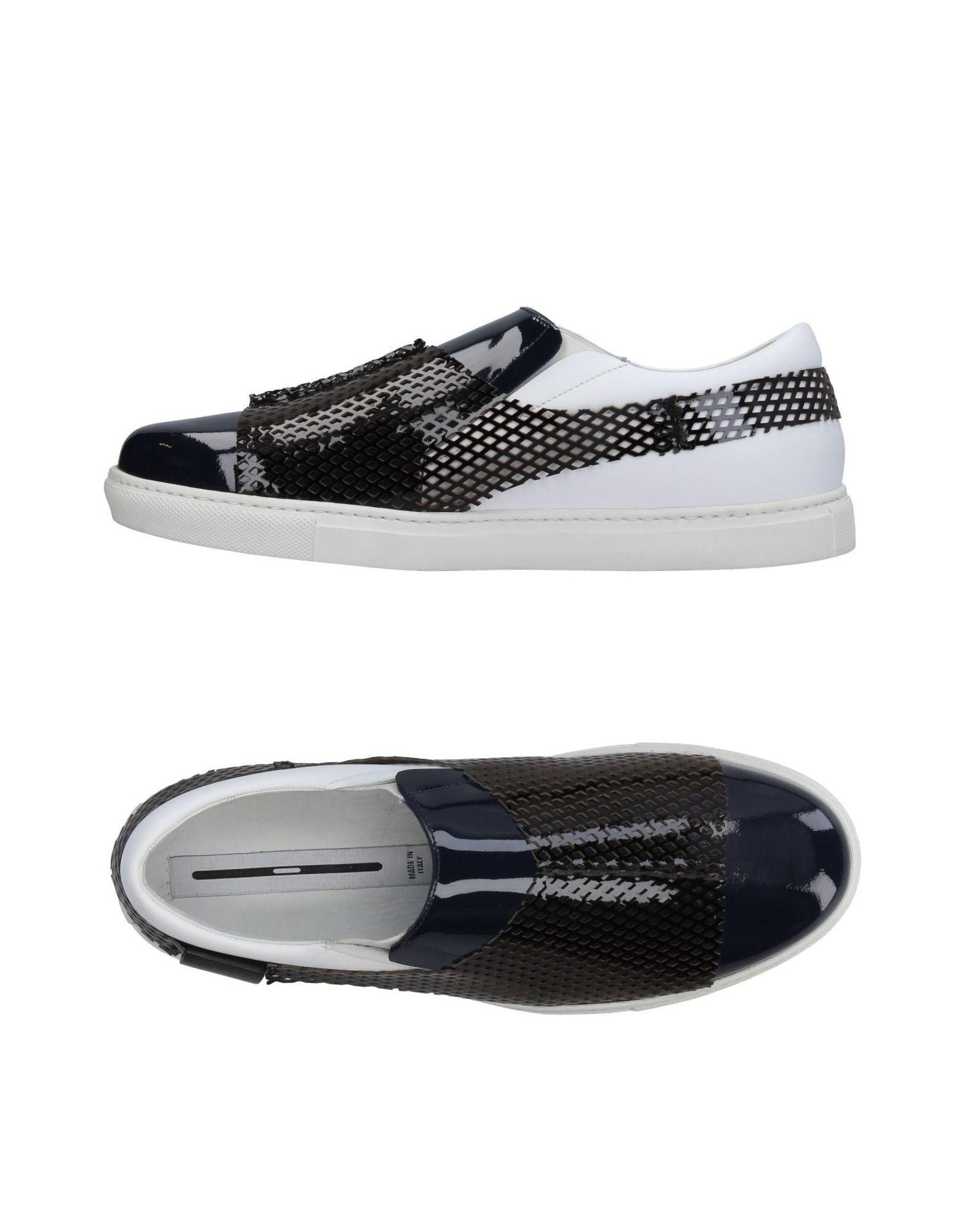 Sneakers Diego Vanassibara Uomo - Acquista online su