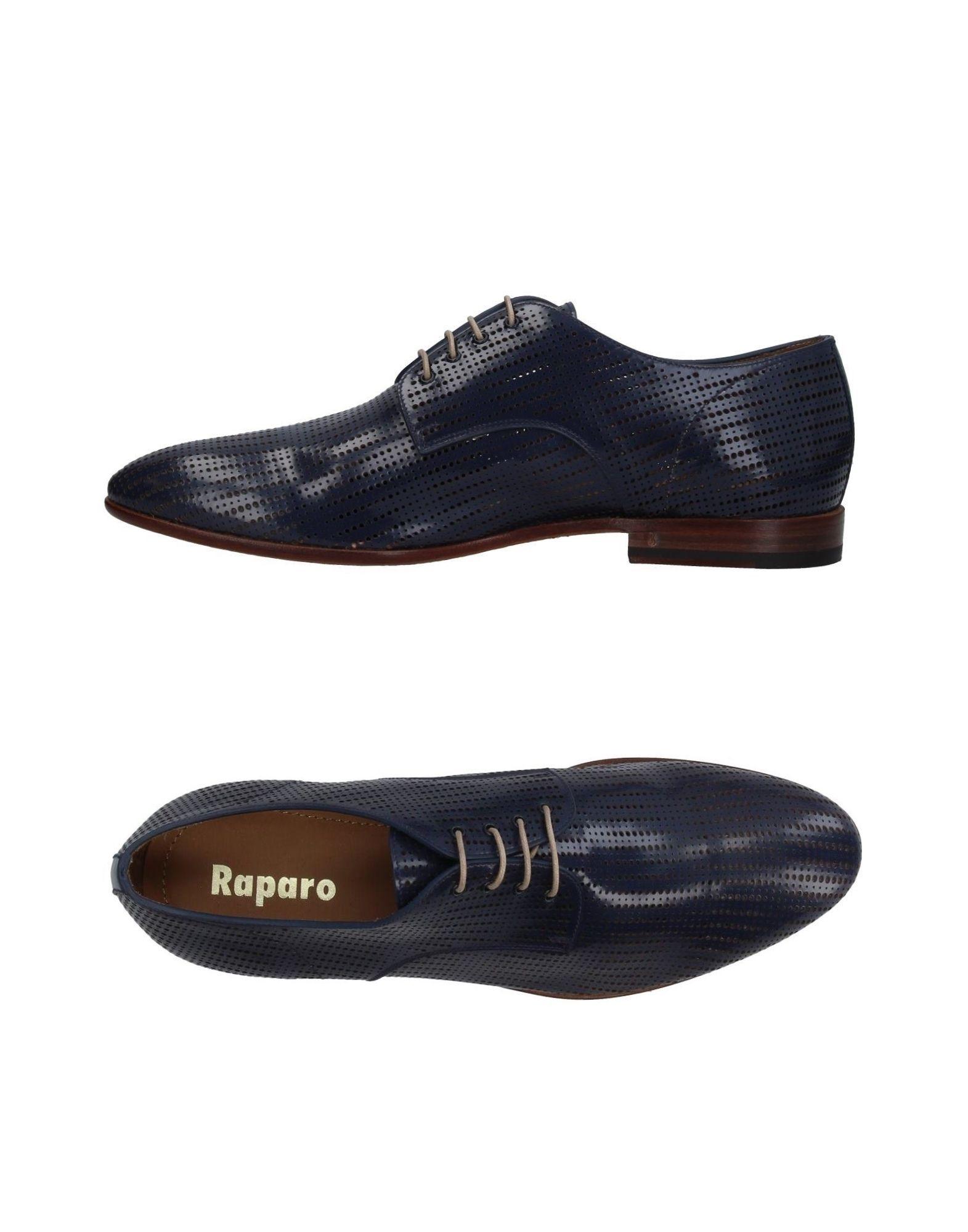 Günstige und modische Schuhe Raparo Schnürschuhe Herren  11400417AC
