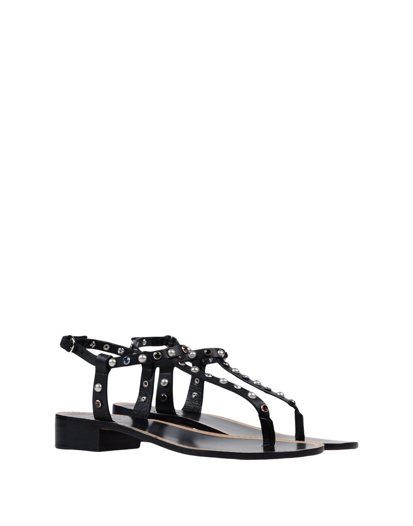 Isabel 11400430ASGünstige Marant Sandalen Damen  11400430ASGünstige Isabel gut aussehende Schuhe 3ab7fa
