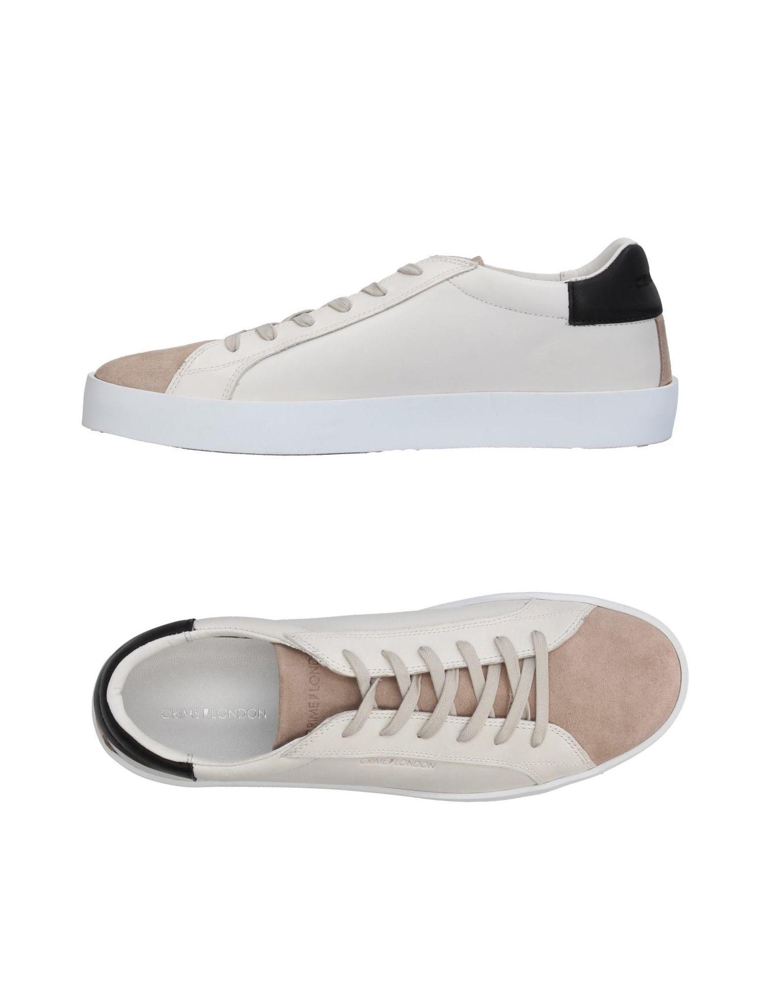 Sneakers Crime London Uomo - 11400445XI