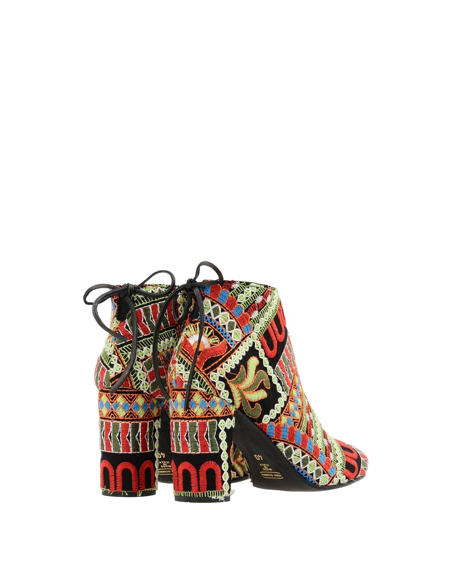 George J. Love Gute Stiefelette Damen  11400448XM Gute Love Qualität beliebte Schuhe 7c7101