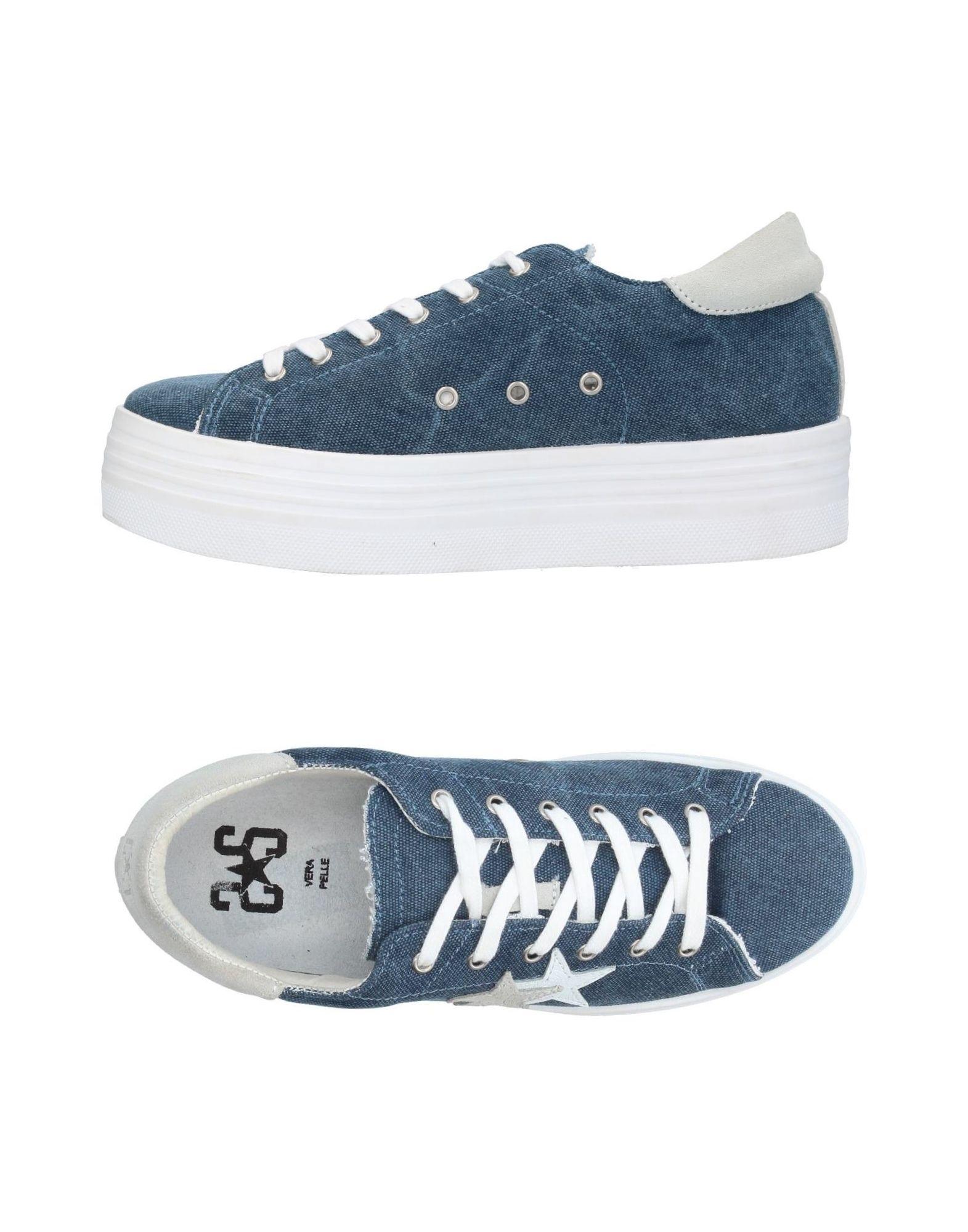 Sneakers 2Star Donna - 11400470AQ Scarpe economiche e buone