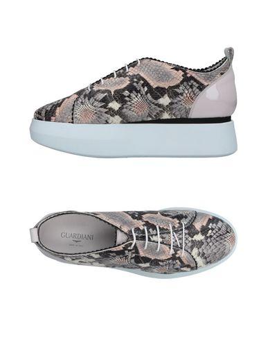 Liquidación de temporada Zapato De Cordones Alberto Guardiani Mujer - Zapatos De Cordones Alberto Guardiani - 11400493EK Gris