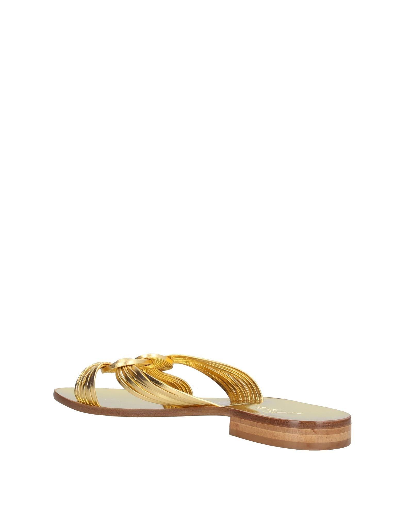 Gut um billige Schuhe zu tragenSofia M. Sandalen Damen  11400504JX