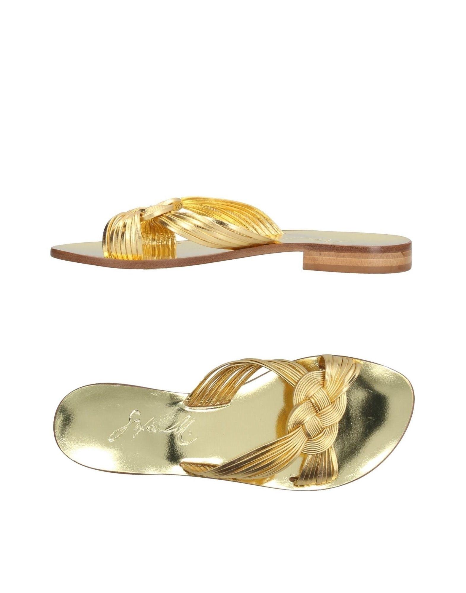 Sofia M. Sandalen Damen  11400504JX Gute Qualität beliebte Schuhe