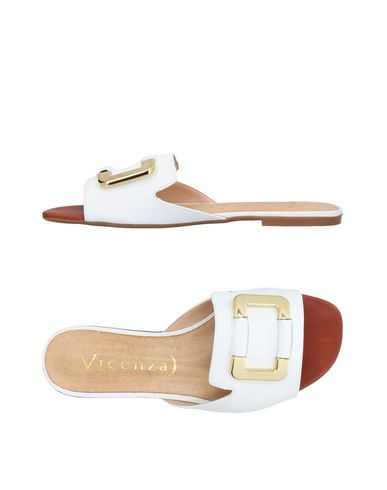 b85da93f3cc7 Vicenza) Sandals - Women Vicenza) Sandals online on YOOX Latvia ...