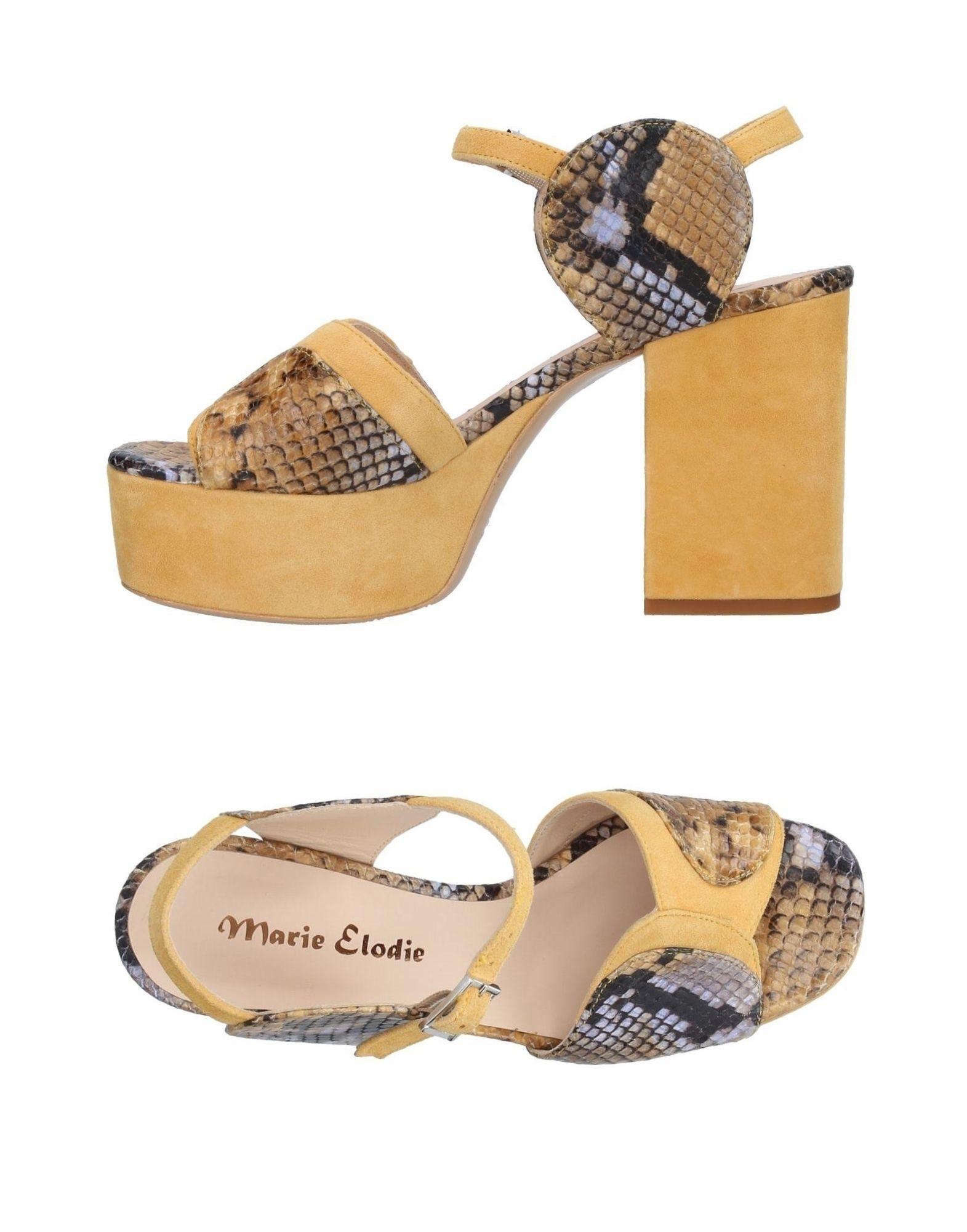 Marie Elodie Sandalen Damen  11400535PN Gute Qualität beliebte Schuhe