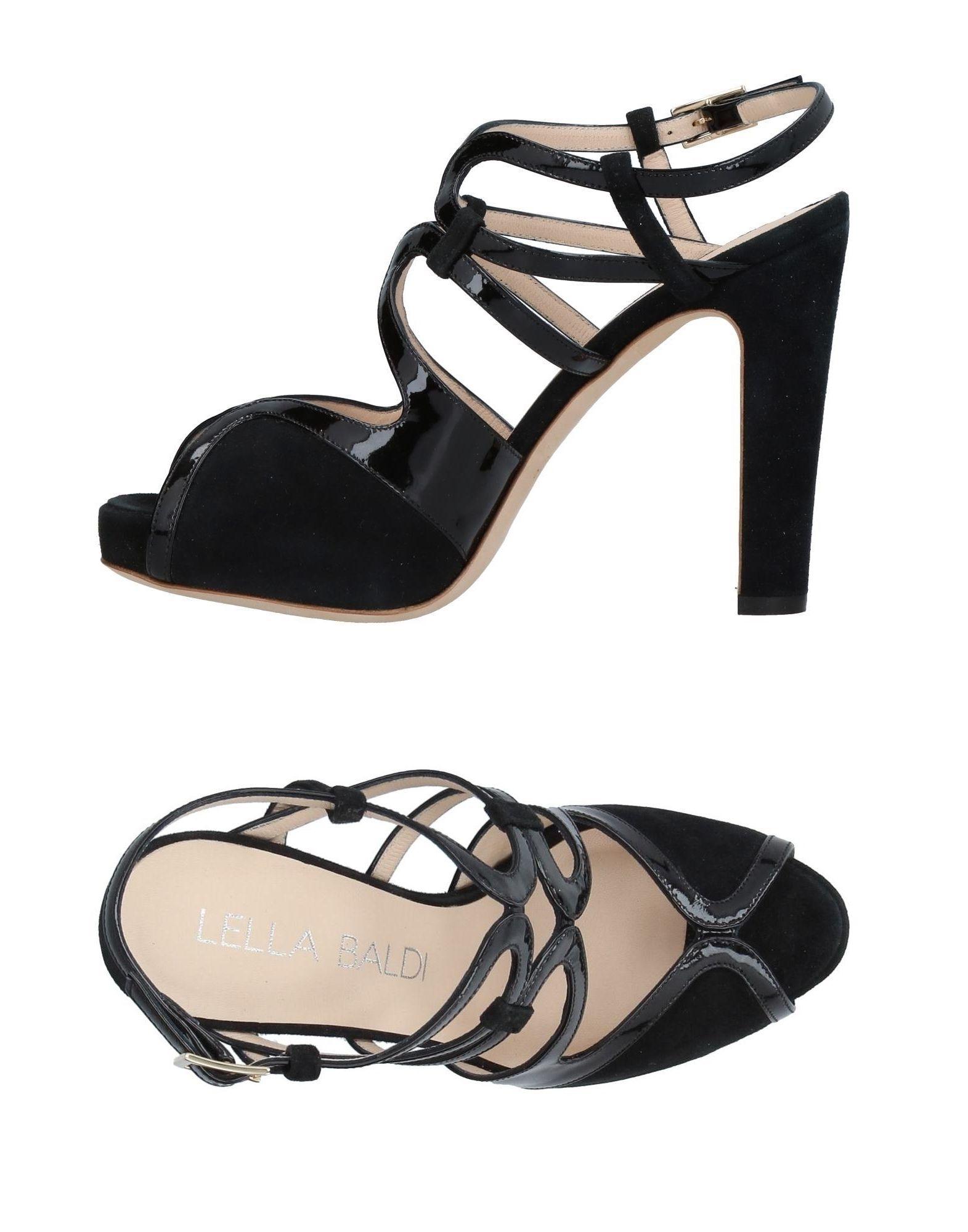 Gut um billige Schuhe zu tragenLella Baldi Sandalen Damen  11400539TU