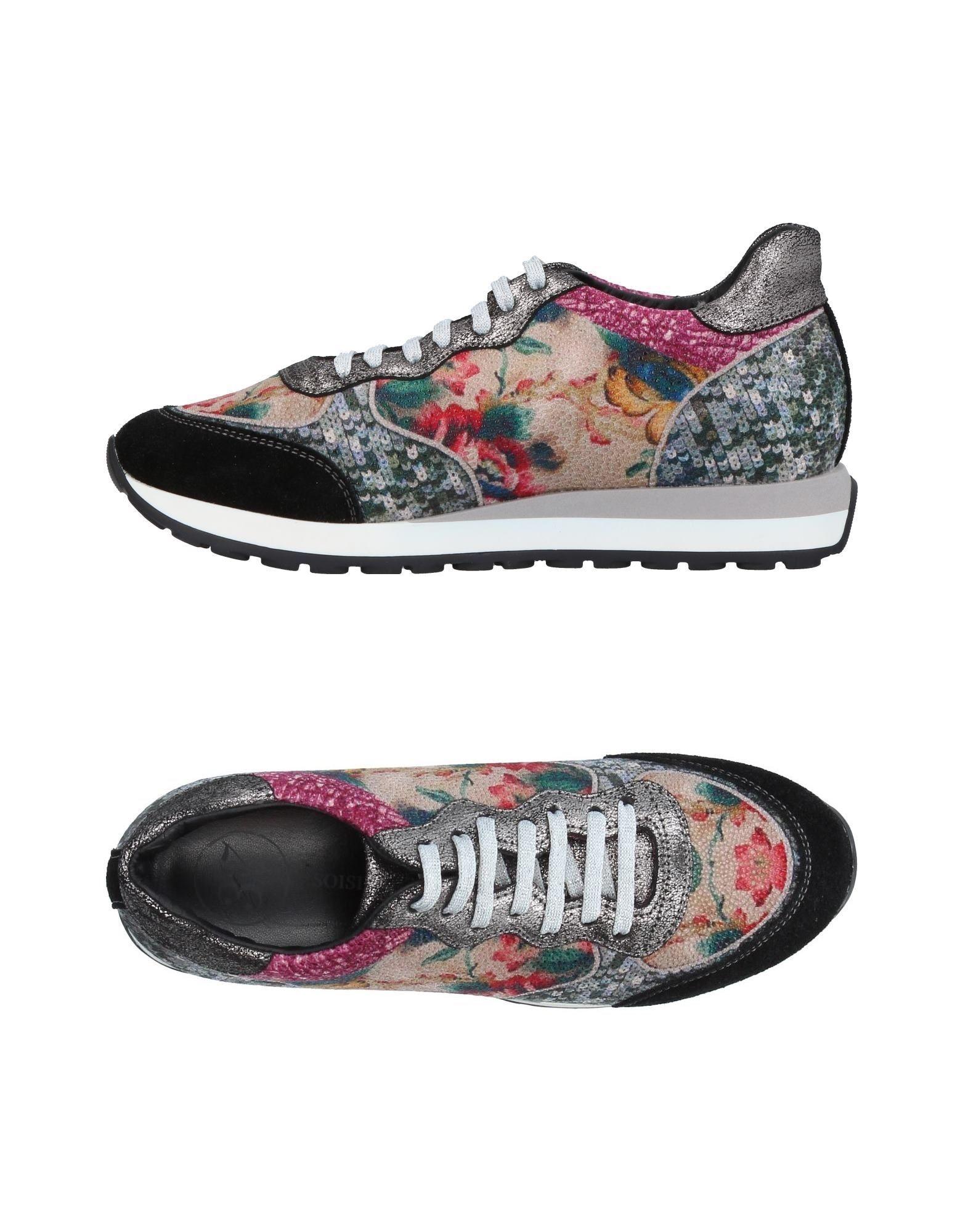 Sneakers Soisire Soiebleu Donna - 11400544CE