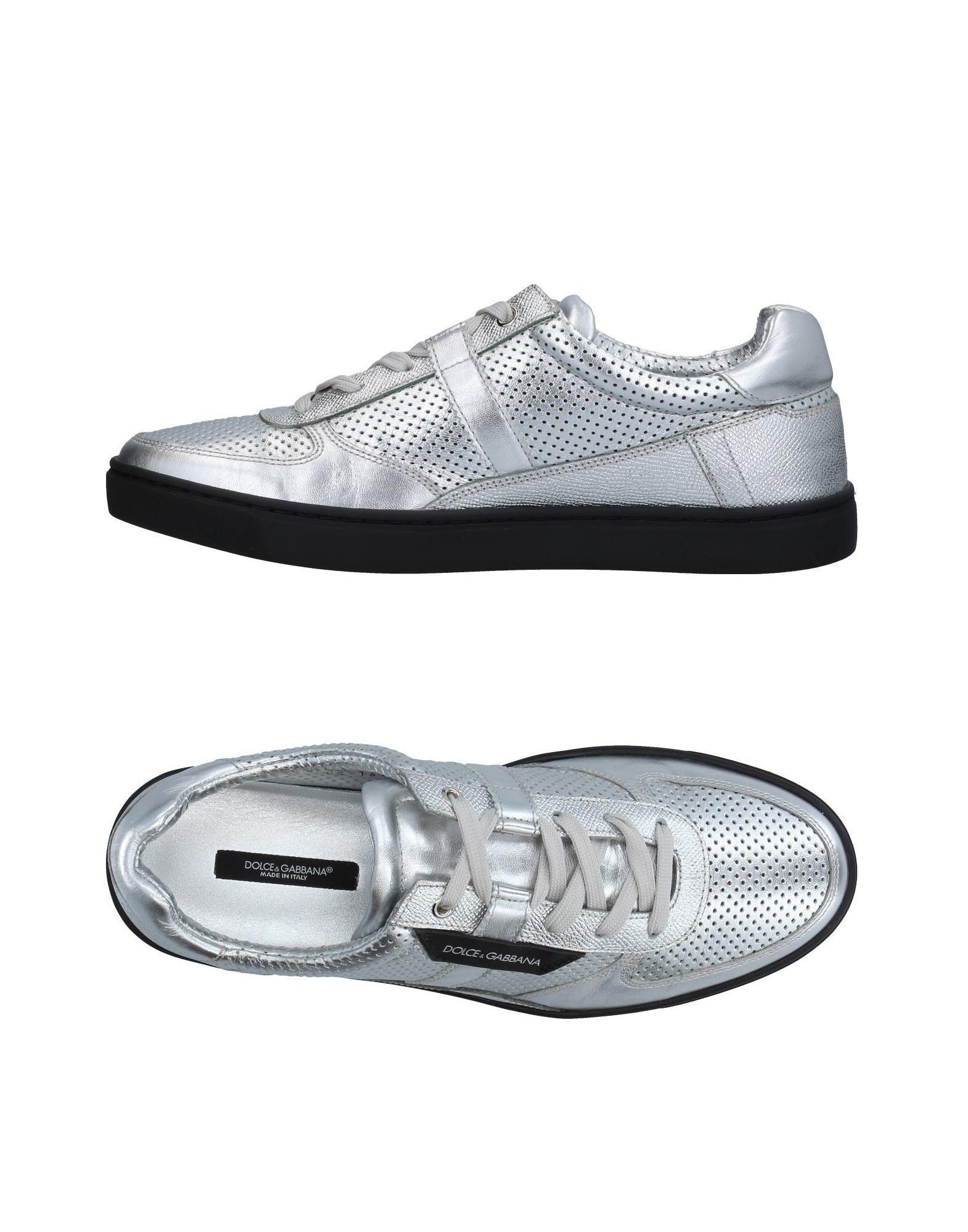 Dolce & Gabbana Sneakers Herren  11400556UV
