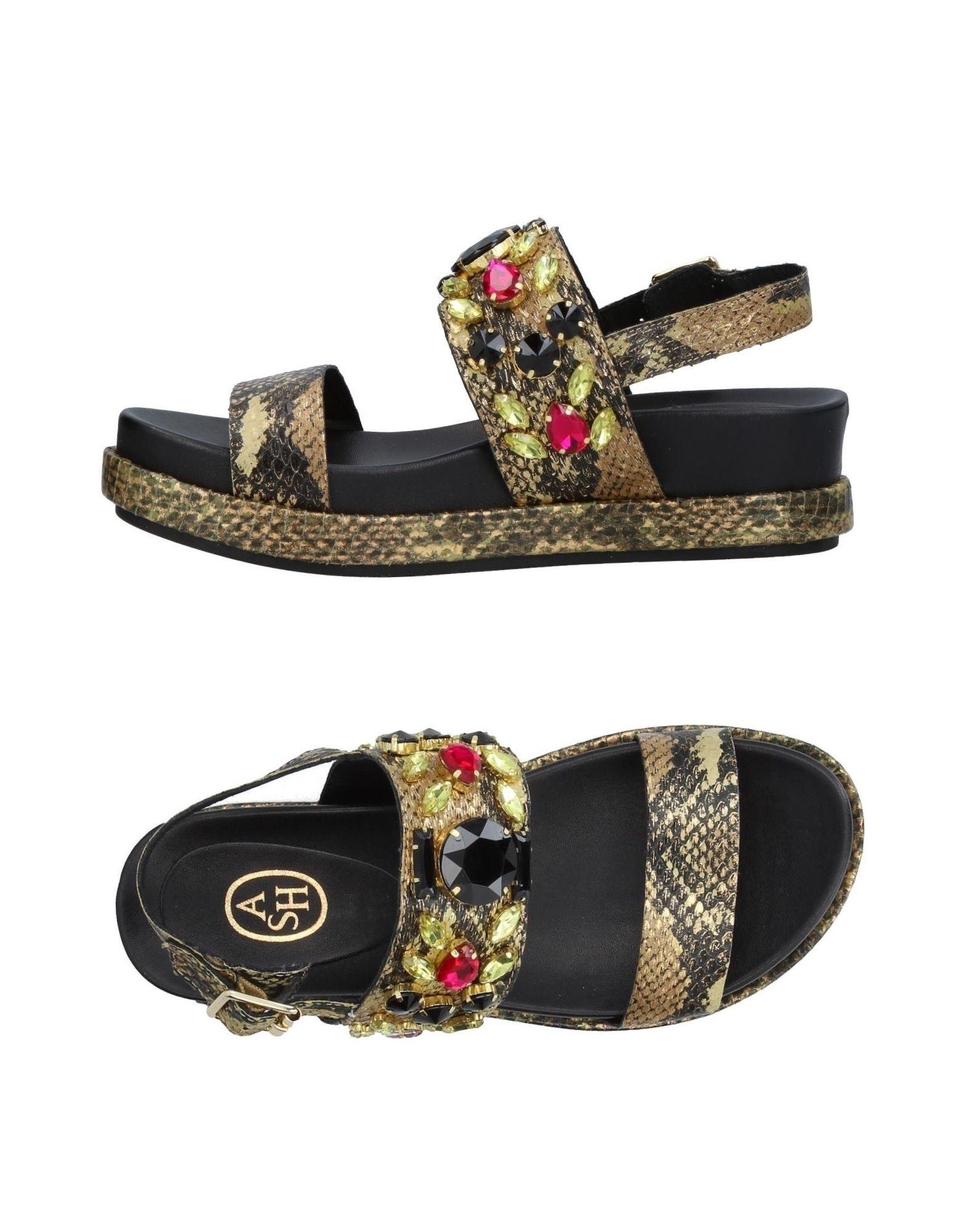Stilvolle billige Schuhe Schuhe Schuhe Ash Sandalen Damen  11400560AC 4bb8dd