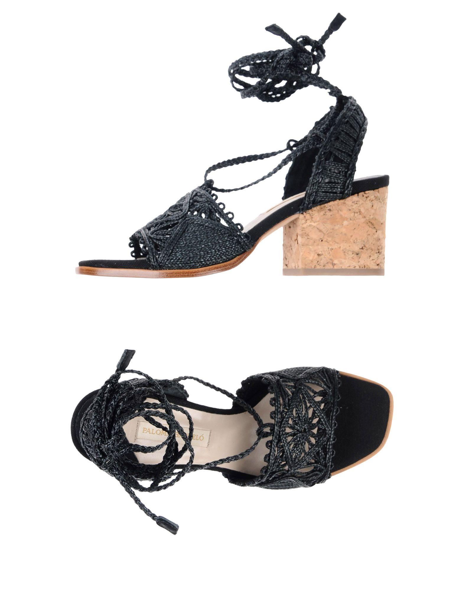 Paloma Barceló Sandalen Damen   Damen 11400563KC Neue Schuhe 1e43b2