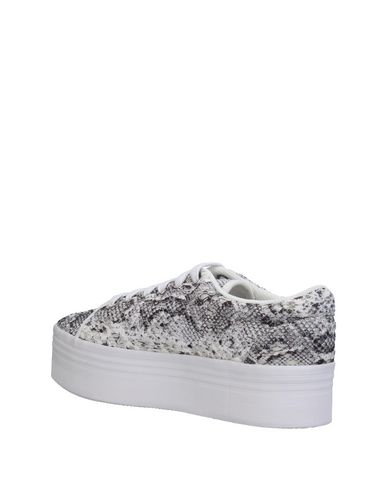 Play Sneakers Campbell Gris Clair Jeffrey By Jc zxAZTOT