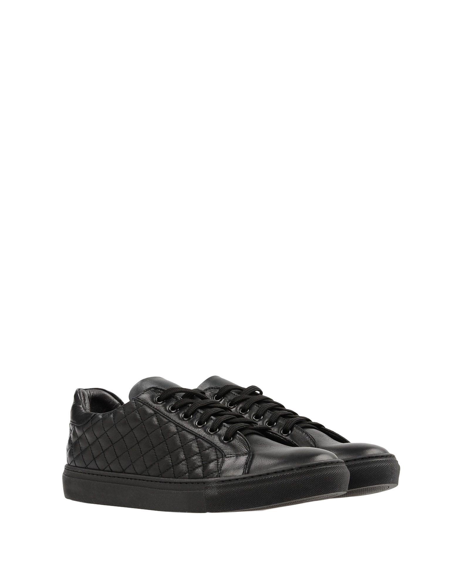 Rabatt echte Schuhe 8 Sneakers Herren  11400600JQ