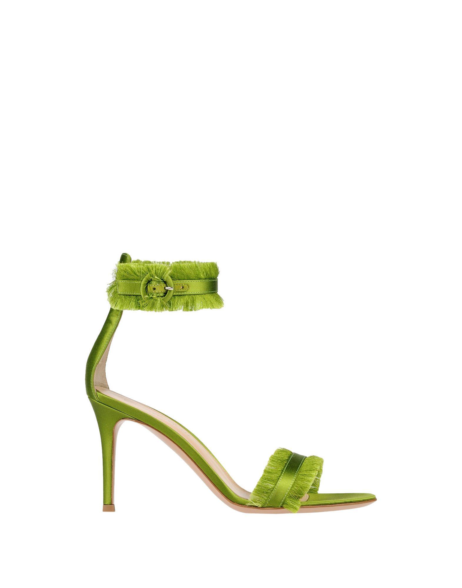 Gianvito Rossi Sandalen Damen    11400688HP Neue Schuhe f65ae2
