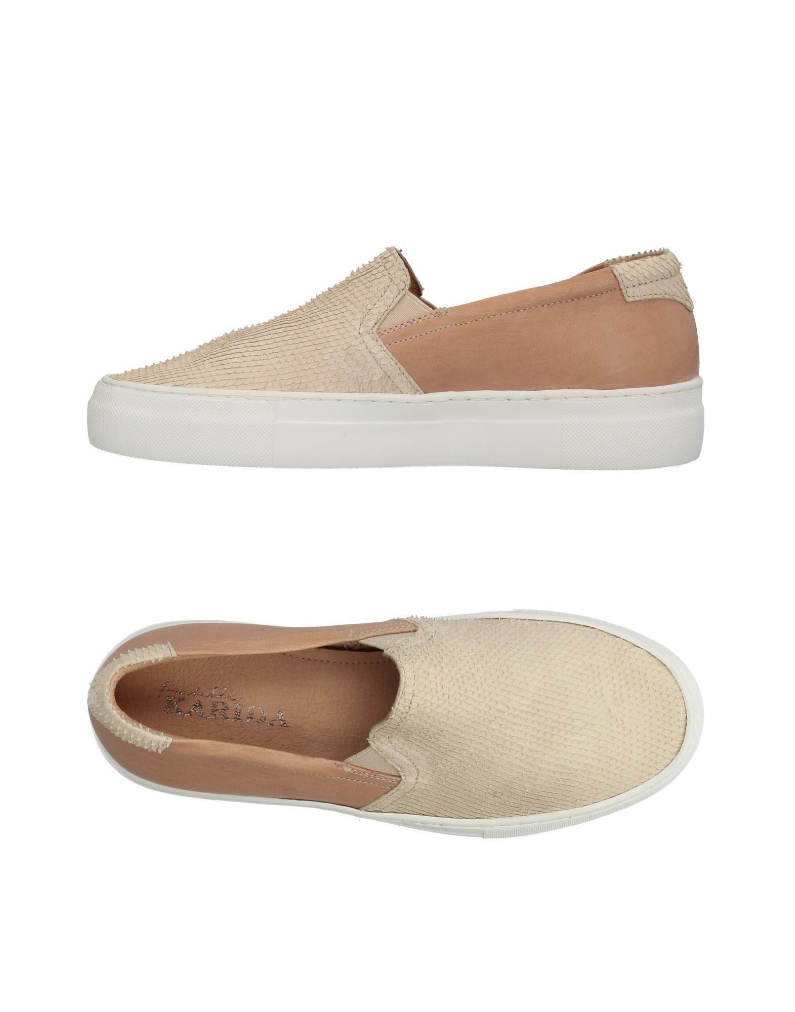 Sneakers Fratelli Karida Donna - 11400691HV