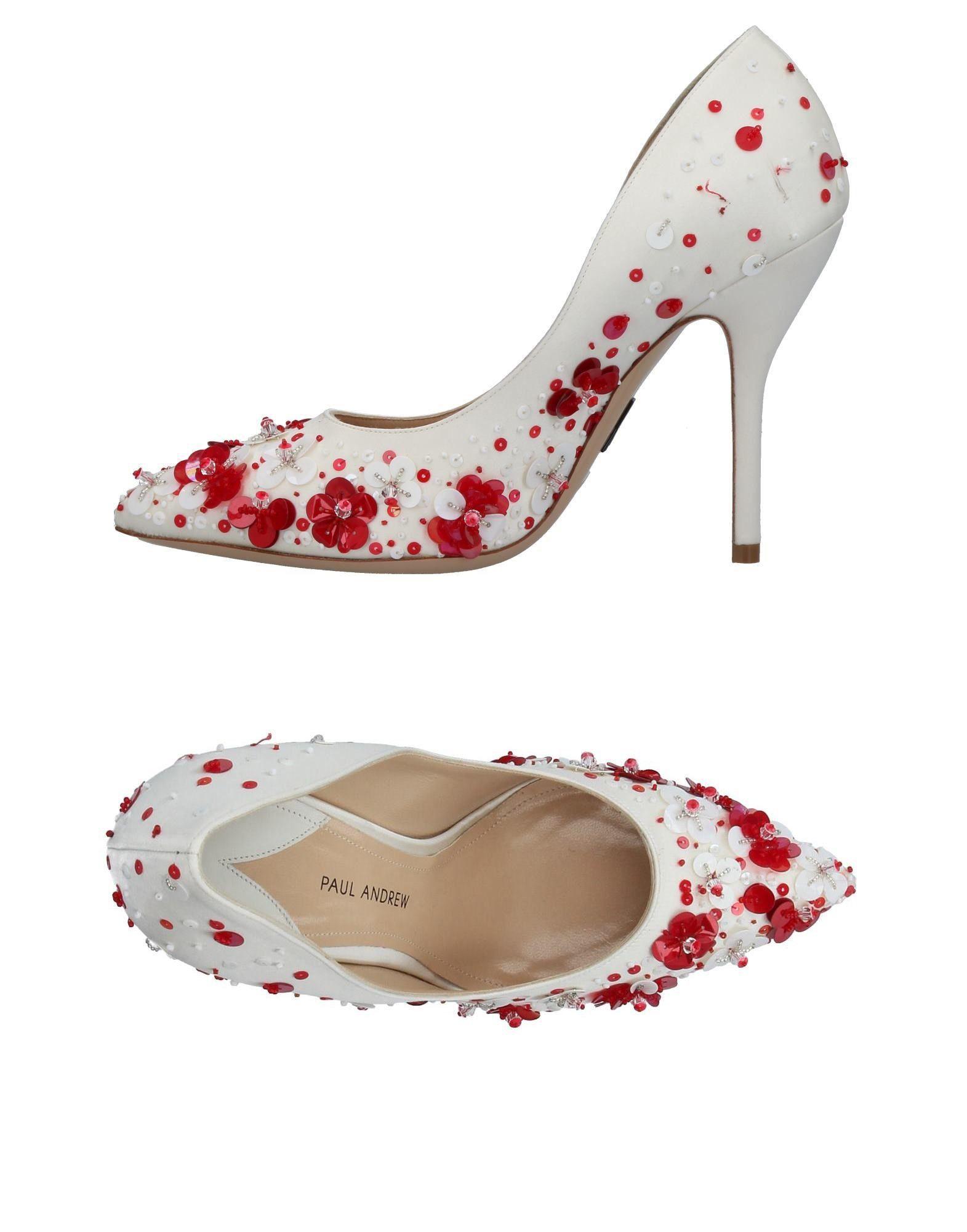 Paul Andrew Pumps Damen  11400699LN Beliebte Schuhe