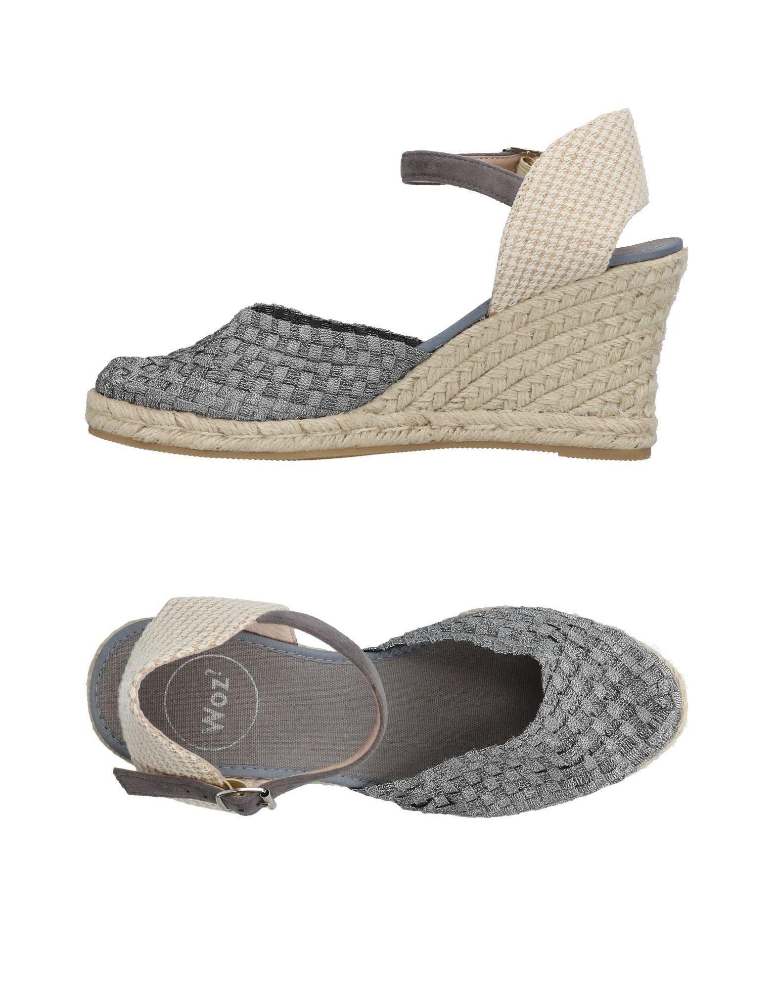 Woz  Sandalen Damen  11400705EK Gute Qualität beliebte Schuhe