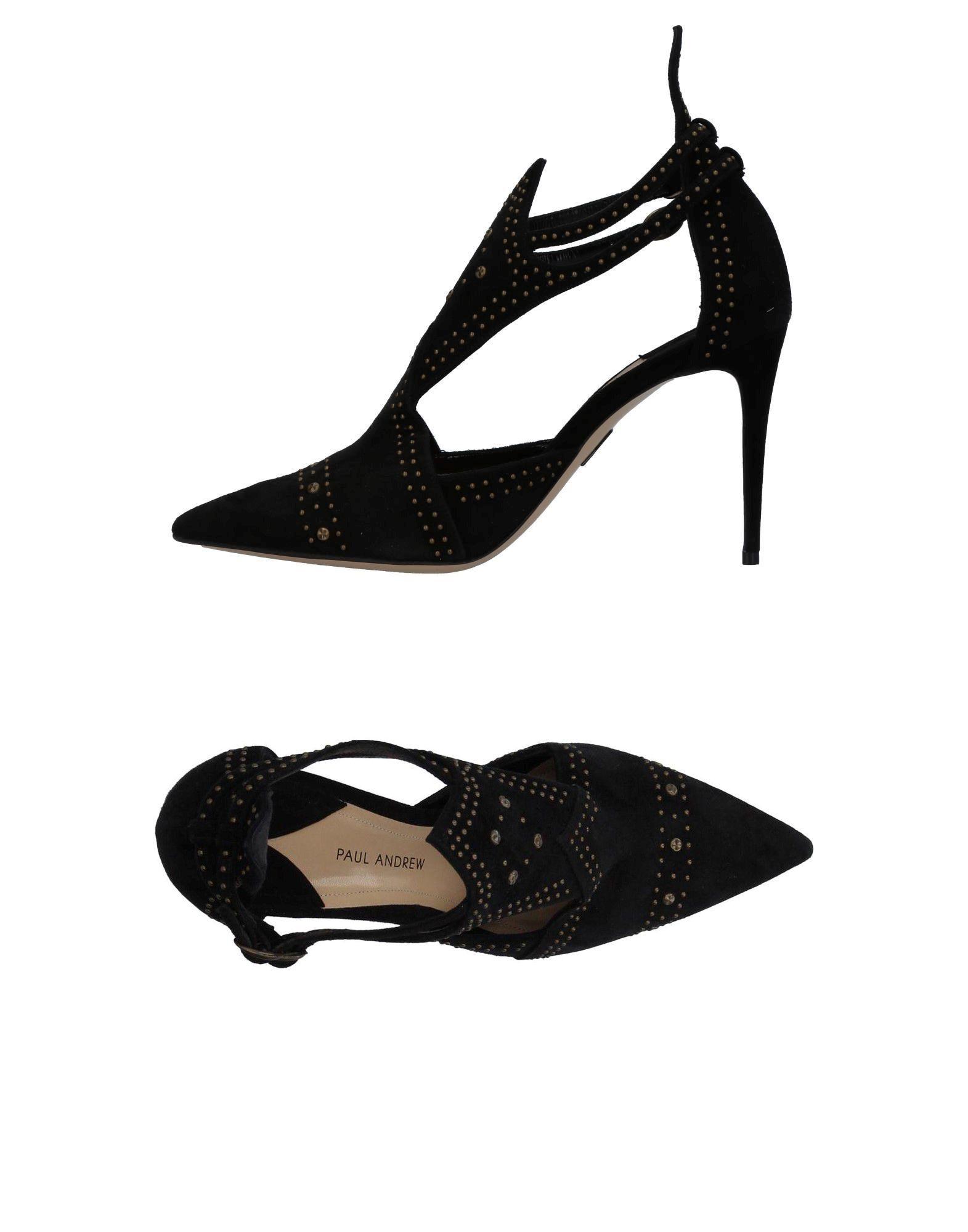 Paul Andrew Pumps Damen  11400706VGGünstige gut aussehende Schuhe