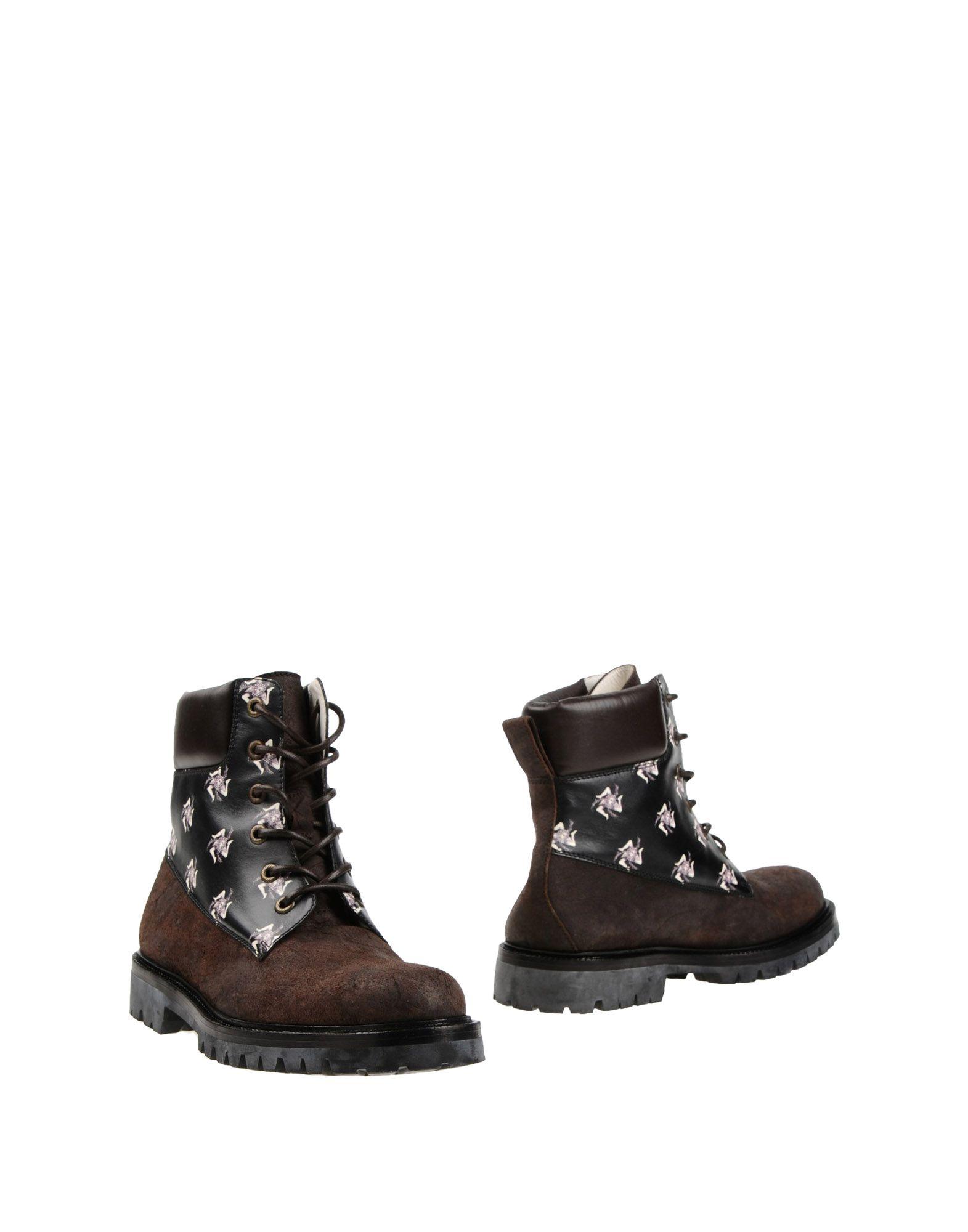 Dolce & Gabbana Stiefelette Herren  11400725JW Gute Qualität beliebte Schuhe