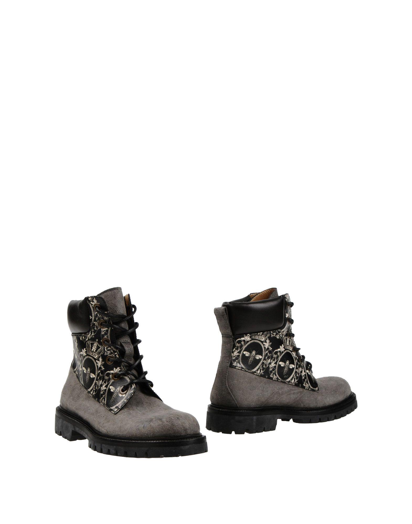 Dolce & Gabbana Gute Stiefelette Herren  11400733EQ Gute Gabbana Qualität beliebte Schuhe 121751