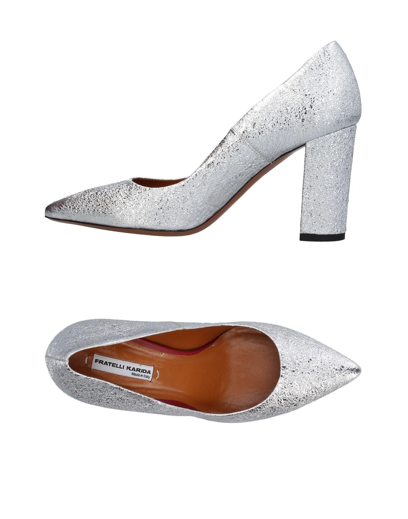 Fratelli Karida Pumps Damen  11400736FV Gute Qualität beliebte Schuhe