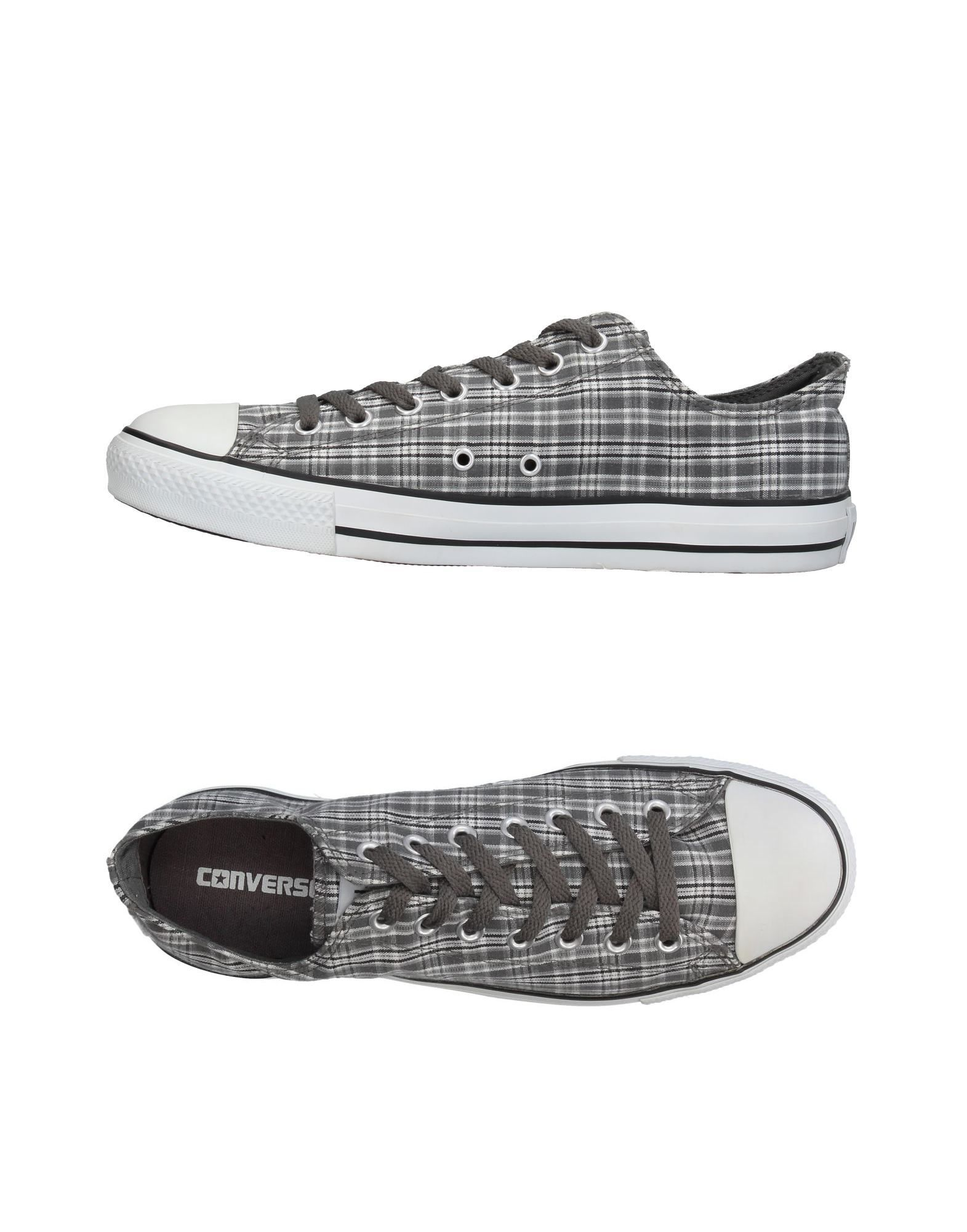 Sneakers Converse All Star Uomo - 11400776AD
