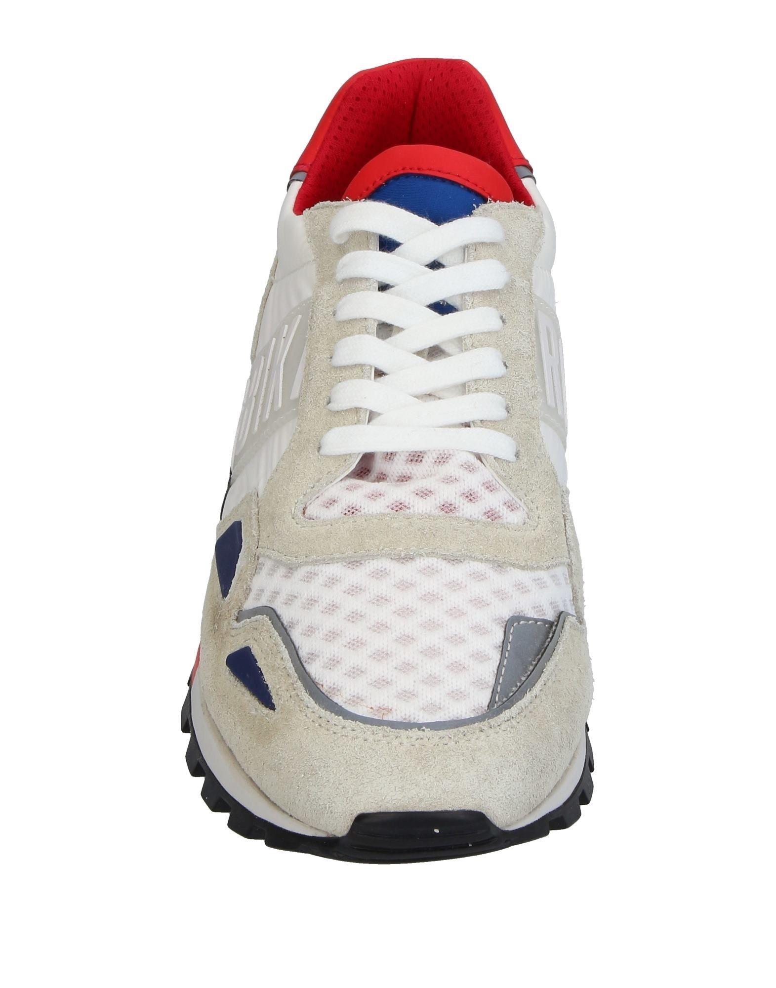 Haltbare Mode billige Schuhe Bikkembergs Sneakers Herren  11400780XX Heiße Schuhe
