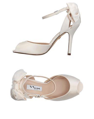 NINA New York Sandalen Kostenloser Versand mit Visa bezahlen Neueste Online Fabrikverkauf Footlocker Bilder Verkauf Online eIUaye8PI7