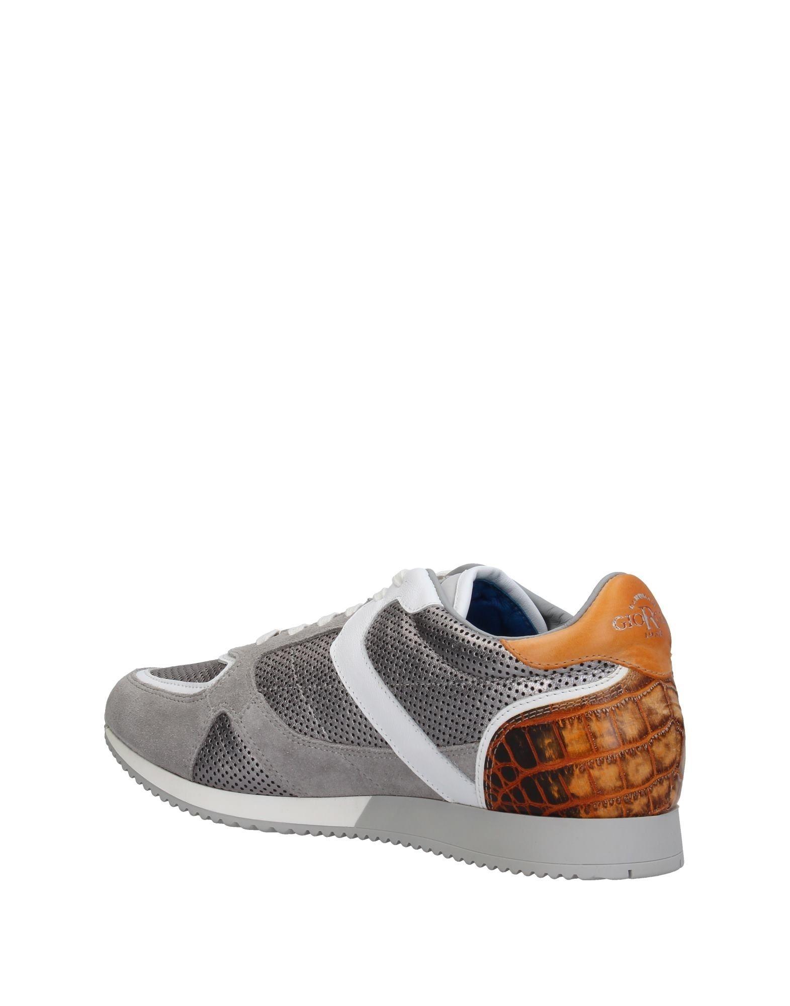Sneakers Giorgio 1958 Homme - Sneakers Giorgio 1958 sur