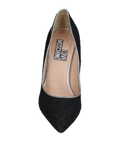 LOVE MOSCHINO Zapato de salón