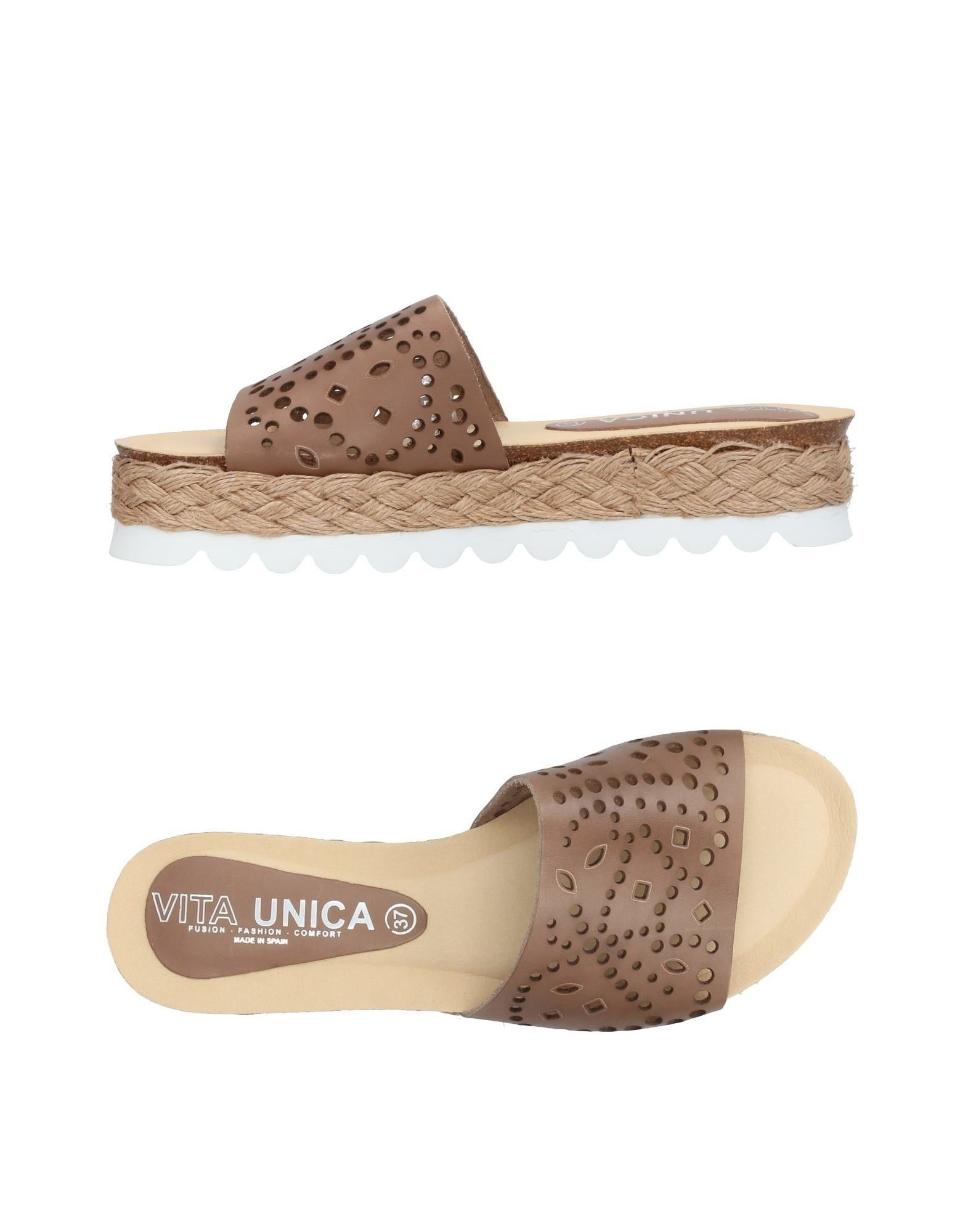 Sandales Vita Unica Femme - Sandales Vita Unica sur