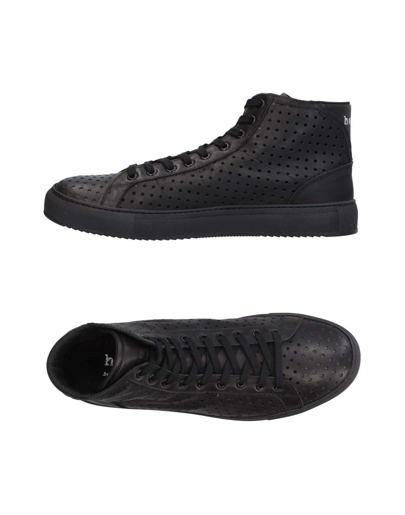 Daniele Alessandrini Homme Sneakers Herren  11400815MC Neue Schuhe