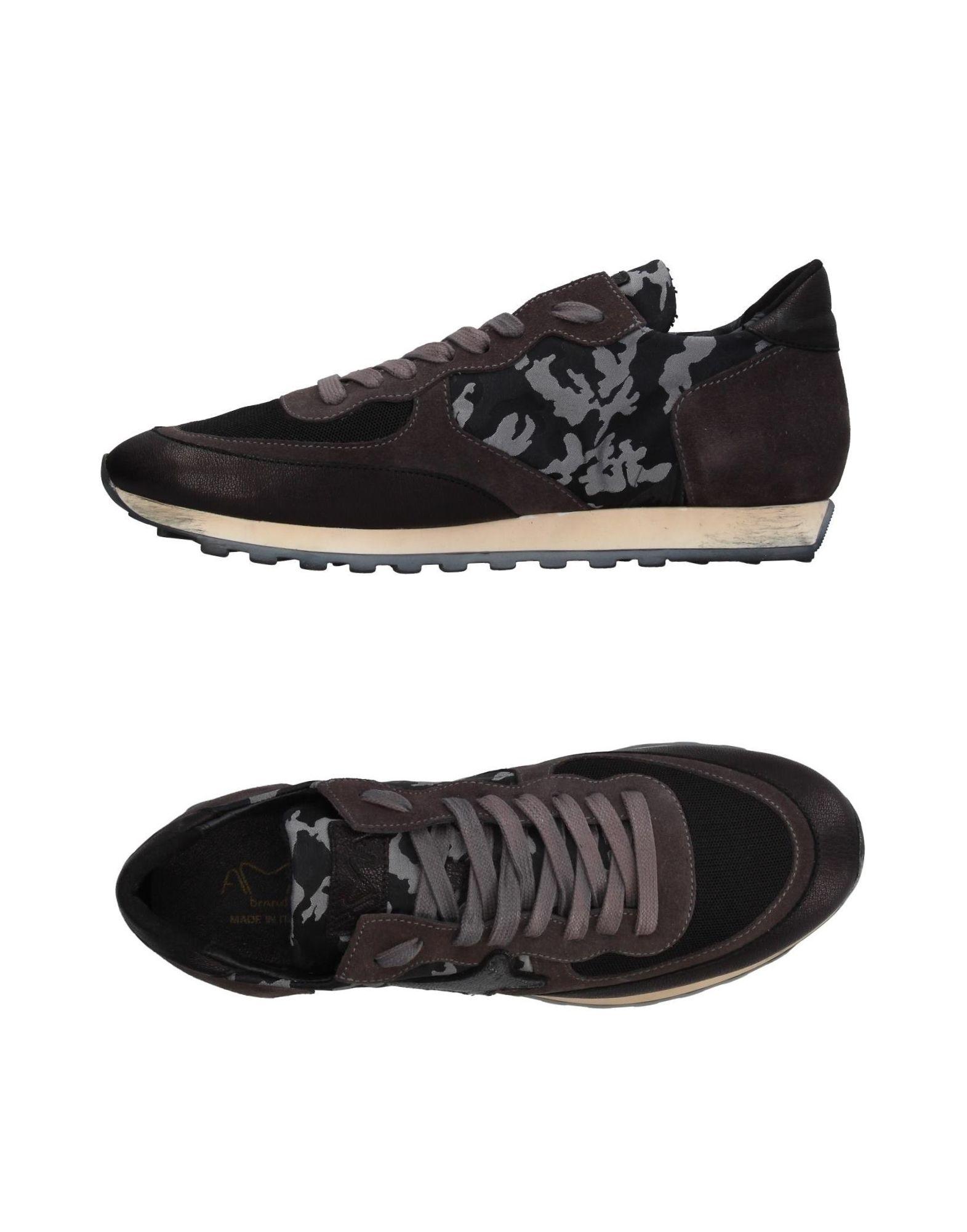 Sneakers Ama Brand Uomo - 11400824GE