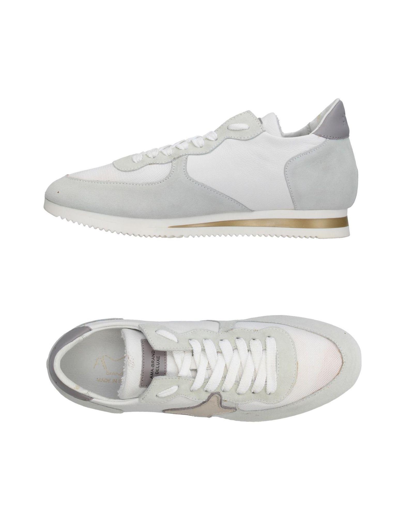 Sneakers Ama Brand Uomo - 11400841MI