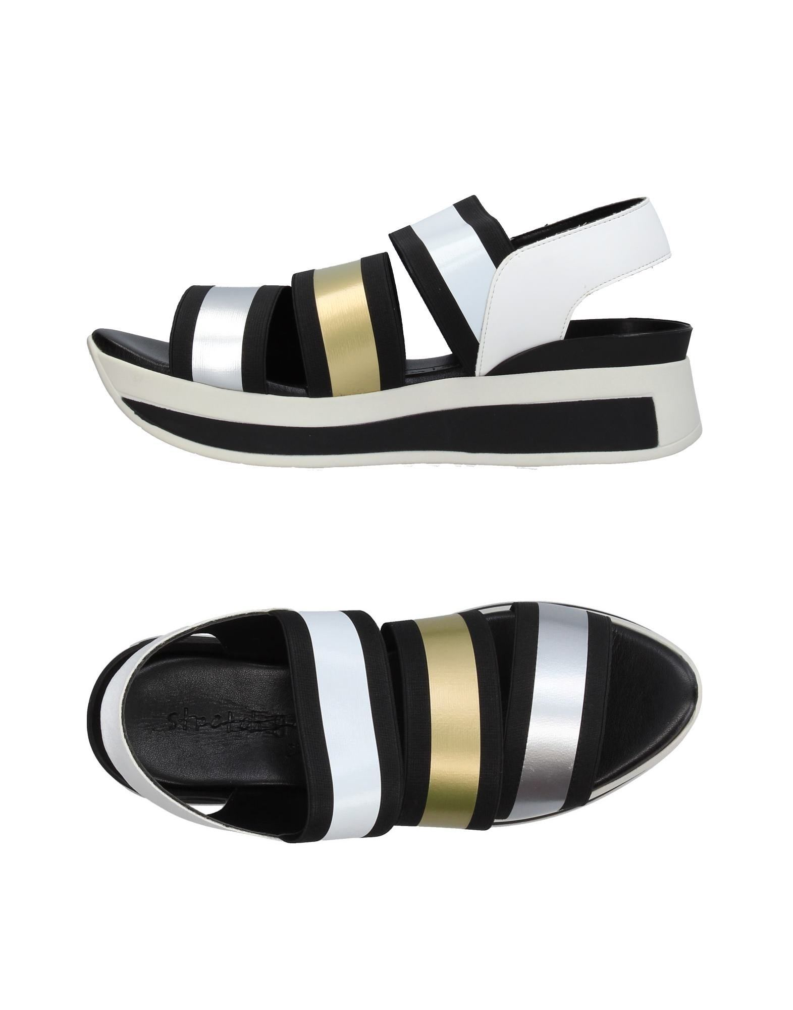 Nr Rapisardi Sandalen Damen  11400850GN Gute Qualität beliebte Schuhe