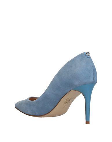 Bleu Escarpins Bleu Bleu Ciel Guess Escarpins Guess Escarpins Ciel Guess Ciel qdBtU