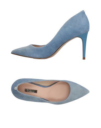 f30a46416175 Guess Pump - Women Guess Pumps online on YOOX United States - 11400852TW