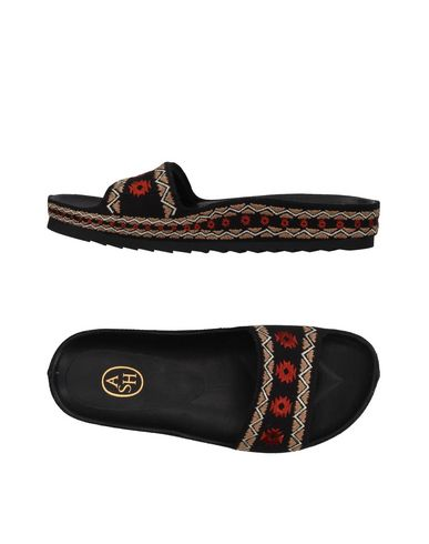 Zapatos casuales salvajes Sandalia Twist & Tango Calais Sandals - Mujer - Sandalias Twist & Tango - 11457614CK Verde militar