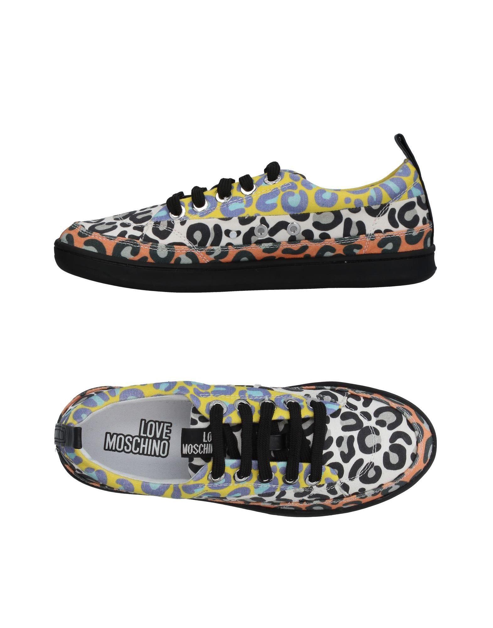 Sneakers Love Moschino Donna - Acquista online su