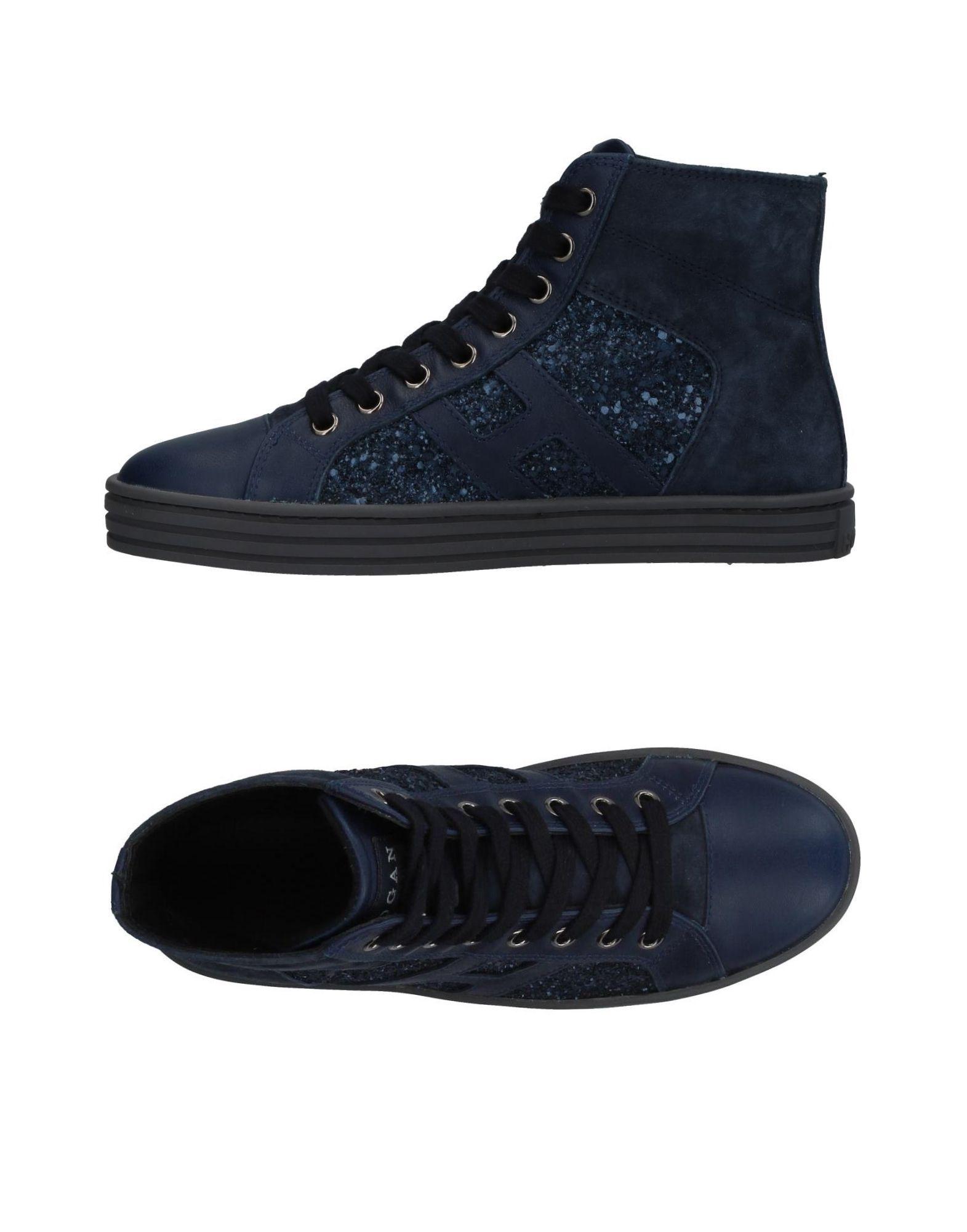 Hogan Damen Rebel Sneakers Damen Hogan  11400869SR Neue Schuhe 817811