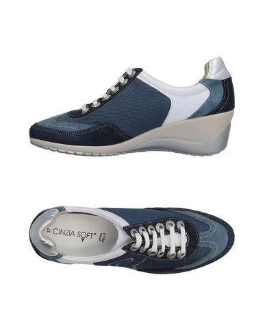 Cinzia Doux Par Mauri Moda Chaussures À Lacets i6WX5vs