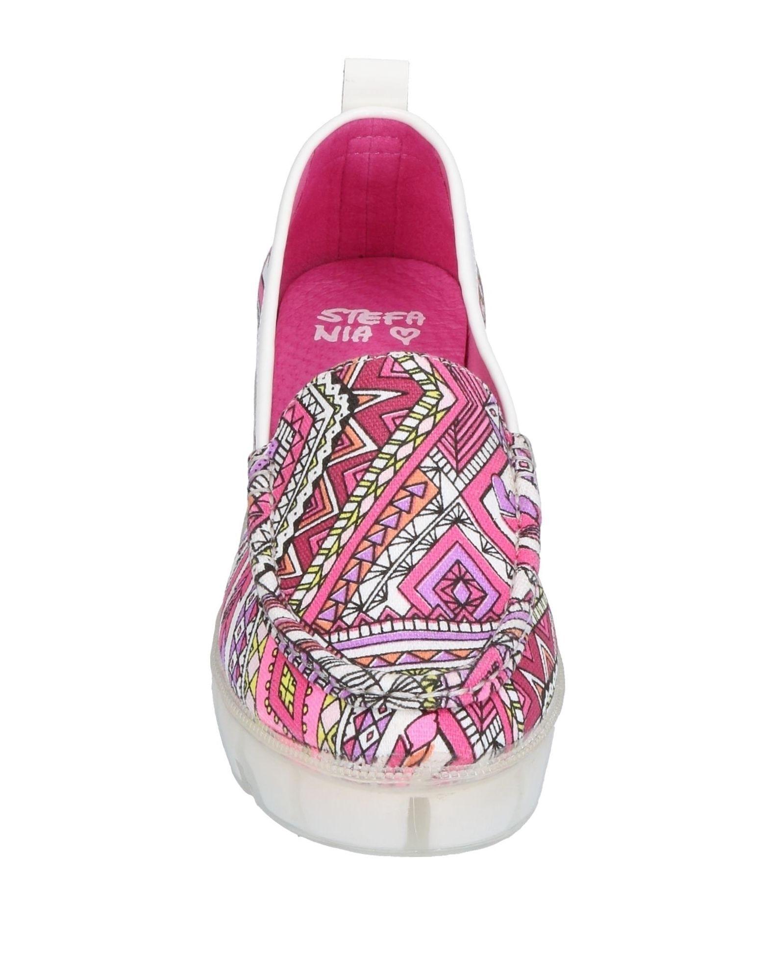 Stefania Mokassins Damen  11400962CJ Gute Qualität beliebte Schuhe Schuhe Schuhe 33dcb6