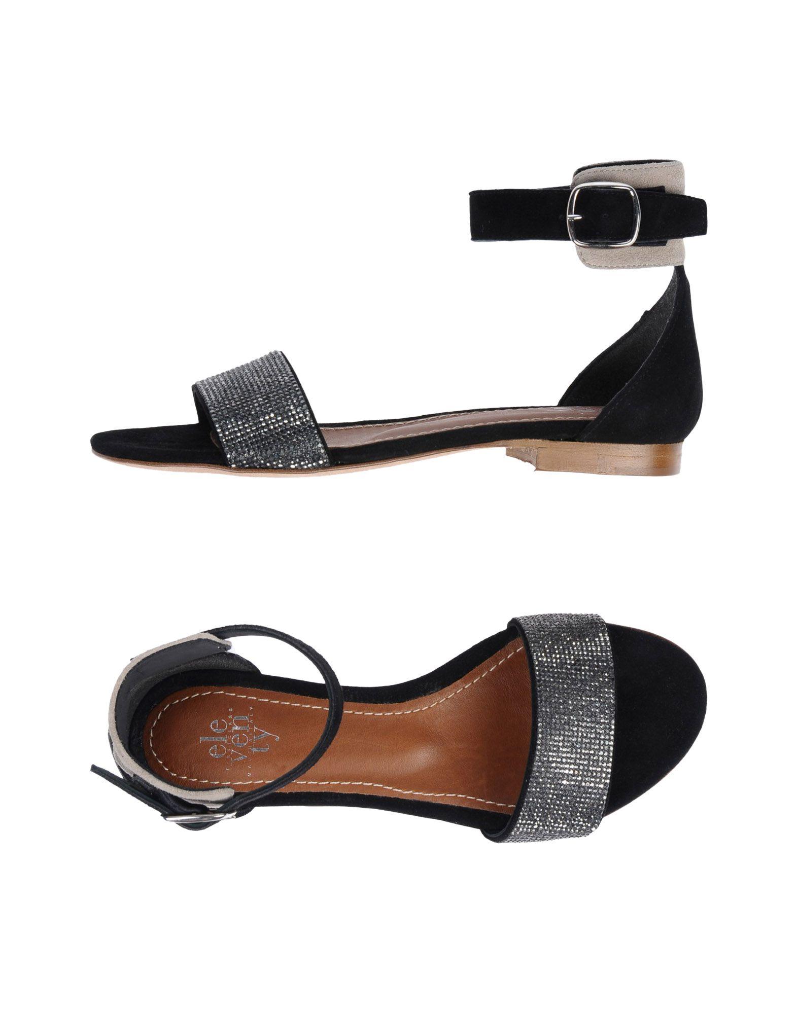Moda Sandali Eleventy Donna - 11400976PS