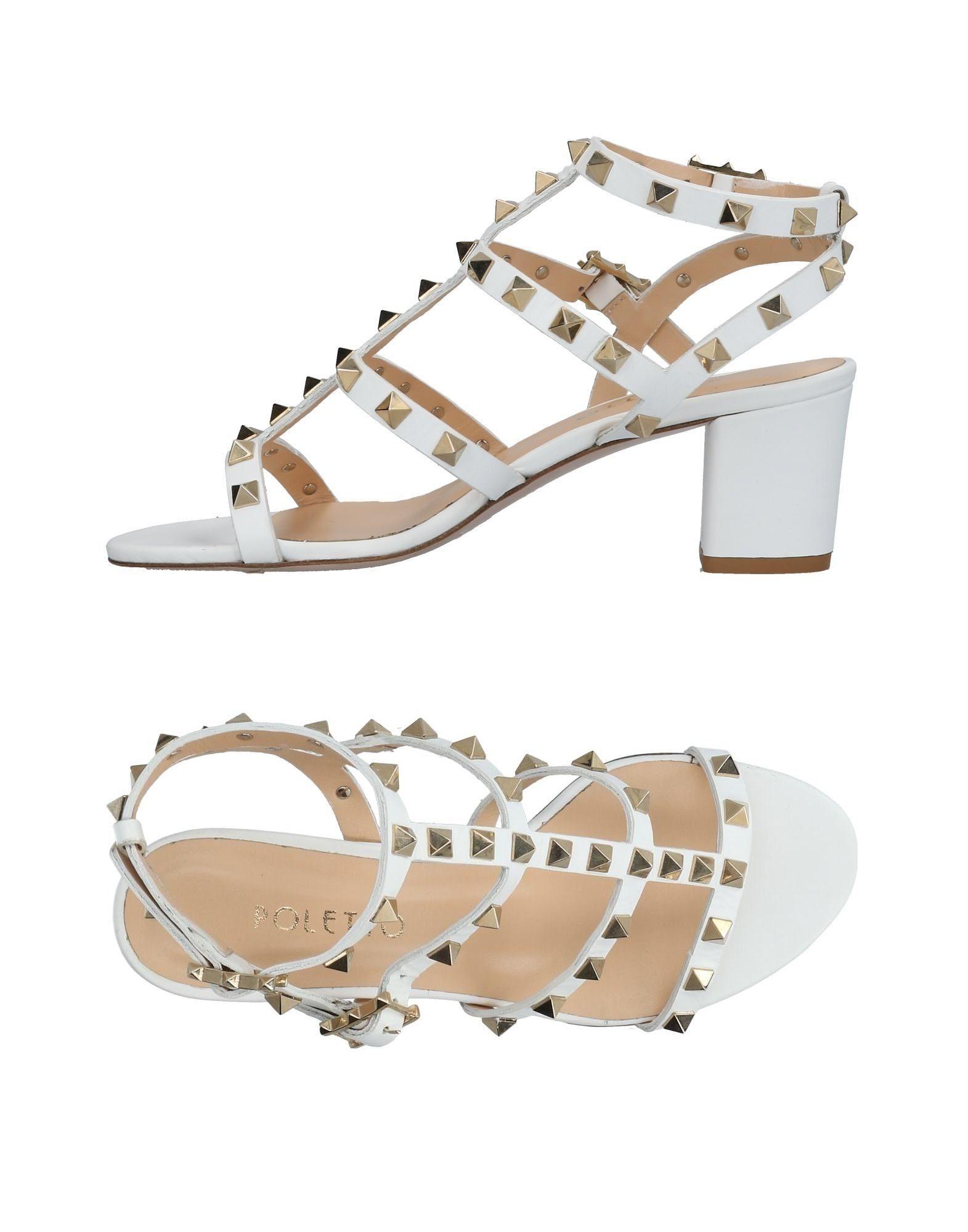 Poletto Sandalen Damen  11400987BP Gute Qualität beliebte Schuhe