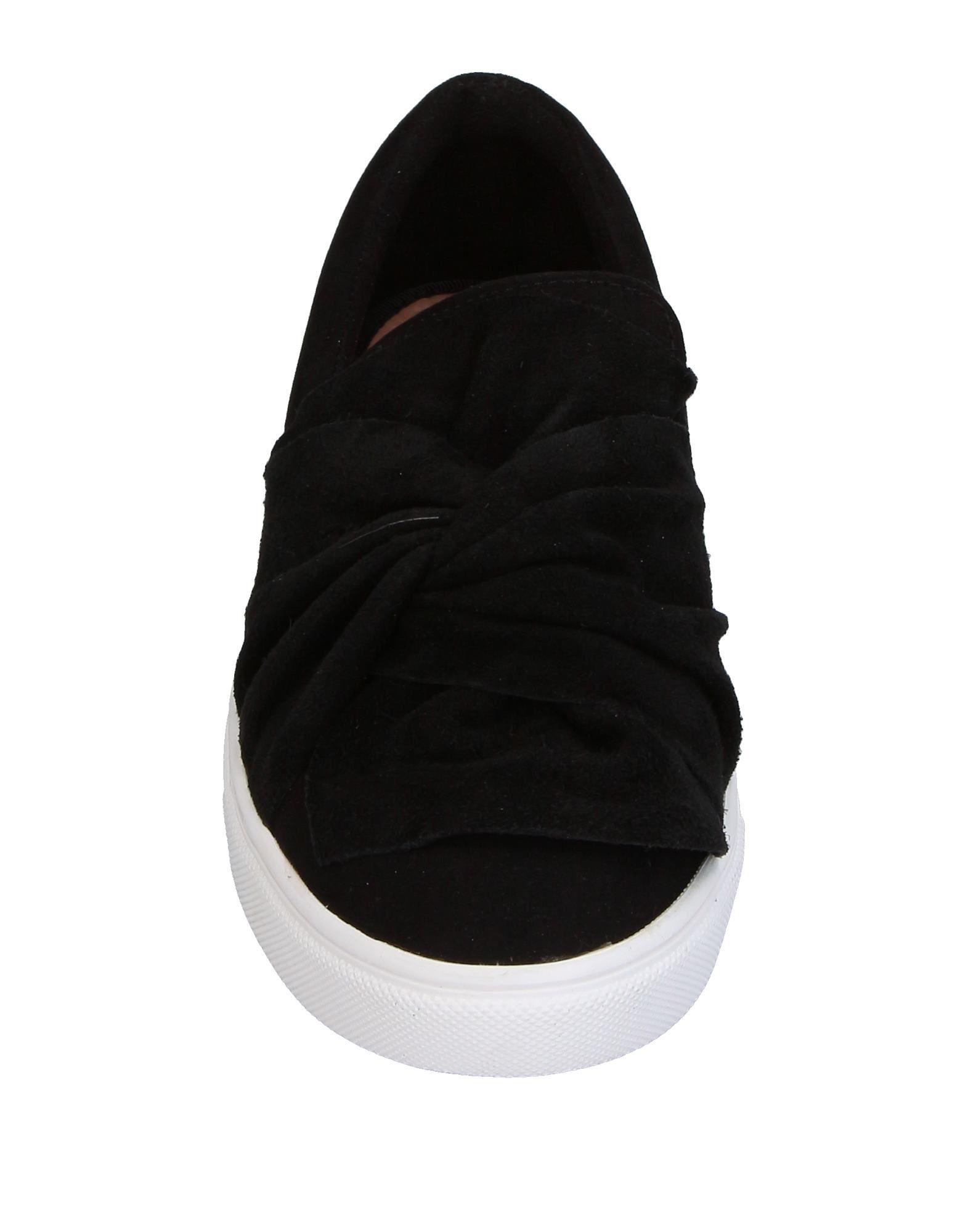 Steve Gute Madden Sneakers Damen  11401013JW Gute Steve Qualität beliebte Schuhe eaaceb