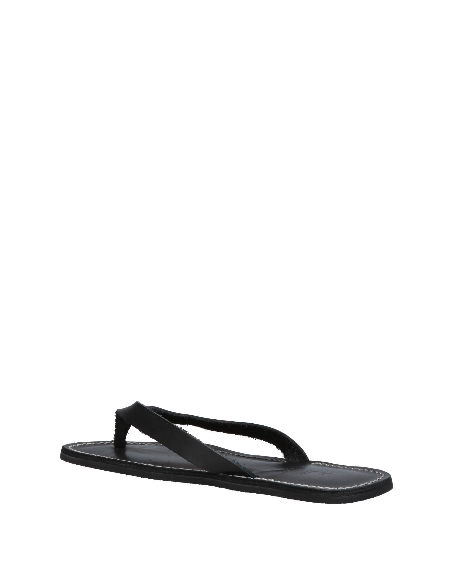 Rabatt echte Schuhe Armani 11401021VV Jeans Dianetten Herren  11401021VV Armani 8337f2