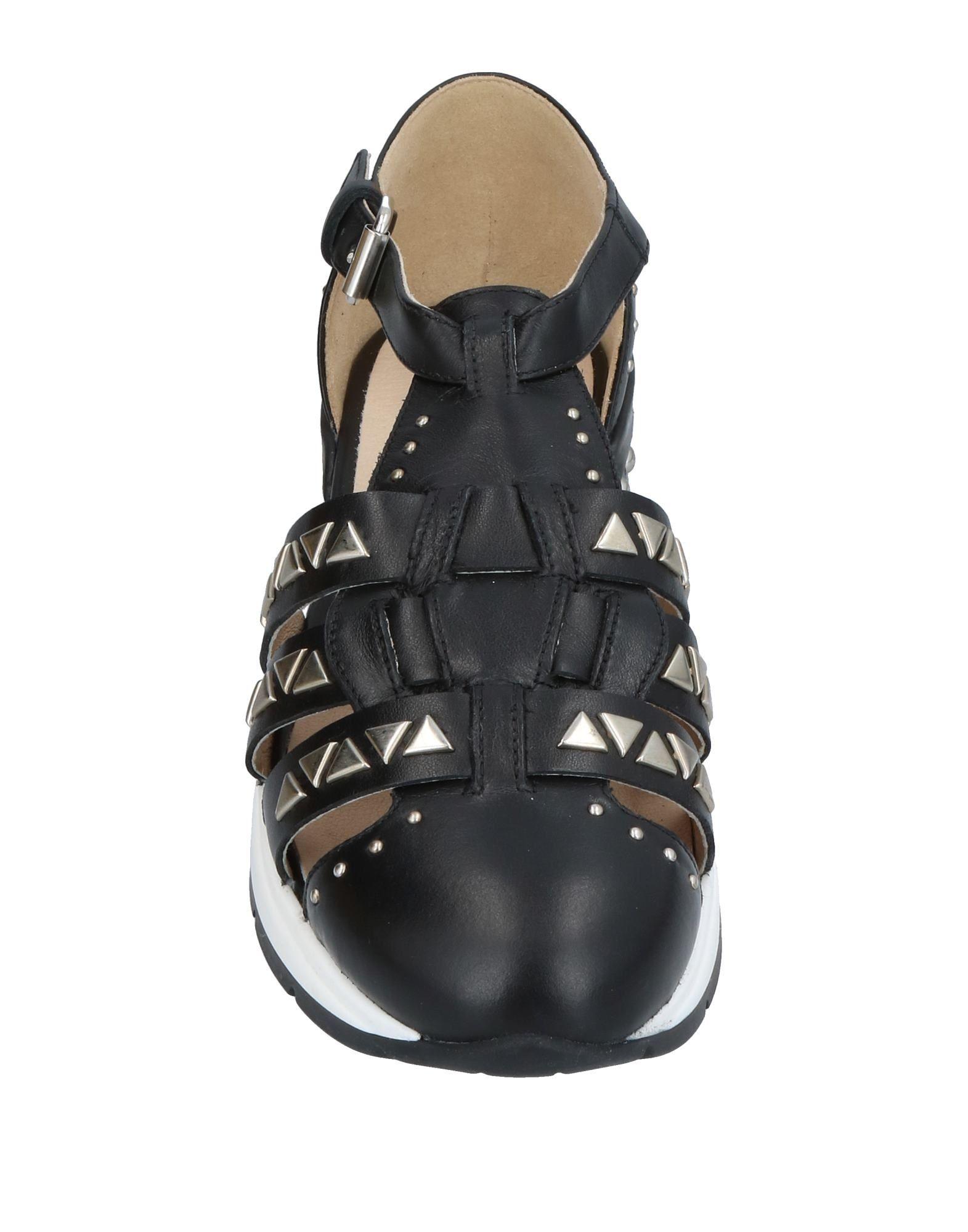 Janet Sport Sandalen Damen  11401103CU Gute Qualität beliebte Schuhe