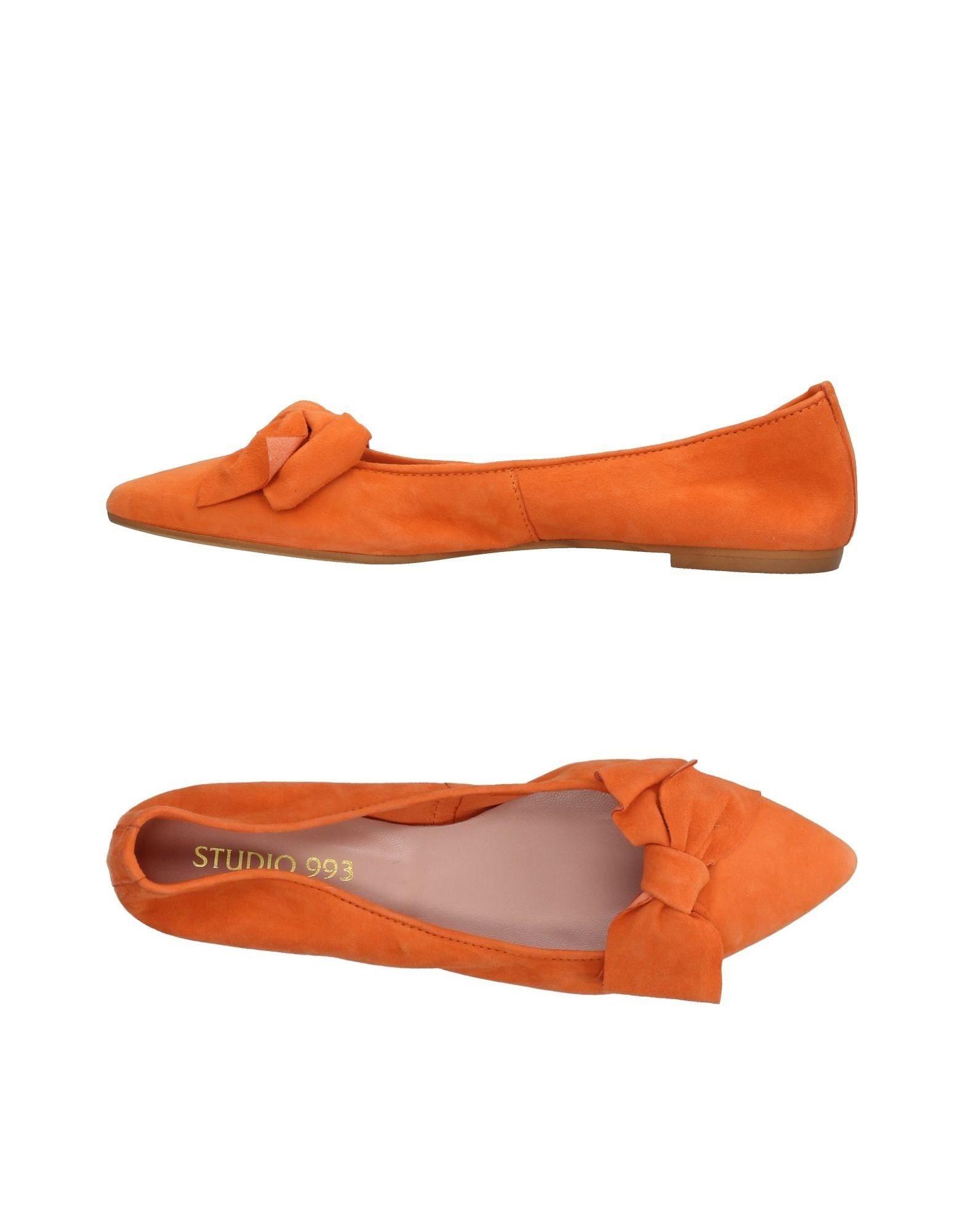 Studio 993 Ballerinas Damen  11401121NP Gute Qualität beliebte Schuhe