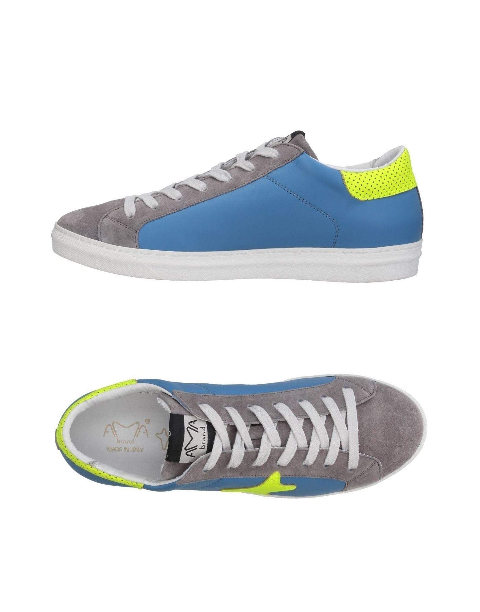 Ama Brand Sneakers Herren  11401135AR Gute Qualität beliebte Schuhe